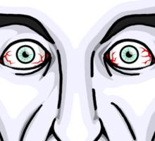 Nosferatu (The Vampire Line Up Collection) Sticker