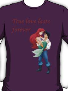 Love lasts T-Shirt
