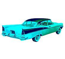 1957 Chrysler Saratoga by boogeyman