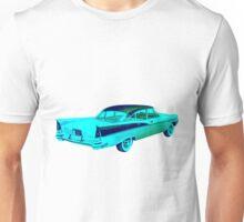 1957 Chrysler Saratoga Unisex T-Shirt