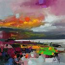 Cowal Dissonance Study 2 by scottnaismith