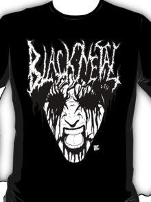 Black Metal Corpse T-Shirt