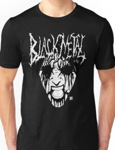 Black Metal Corpse T-Shirt