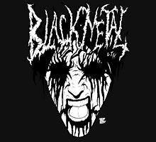Black Metal Corpse Unisex T-Shirt