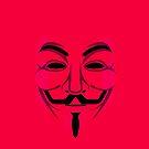 V for Vendetta V2 by klaime
