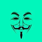 V for Vendetta V3 by klaime