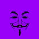 V for Vendetta V5 by klaime