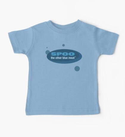 Spoo: The Other Blue Meat Baby Tee