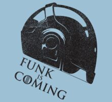 FUNK IS COMING Kids Clothes