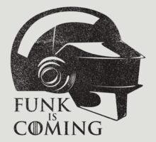 FUNK IS COMING by Scott Neilson Concepts