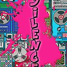 Silence by klaime