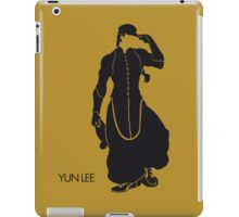 Yun iPad Case/Skin