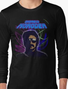 Moroder Long Sleeve T-Shirt