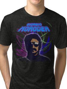 Moroder Tri-blend T-Shirt