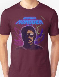 Moroder T-Shirt