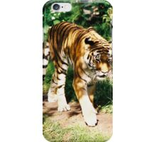 Strolling By iPhone Case/Skin