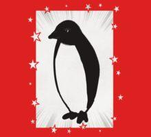 Penguin Superstar Kids Clothes
