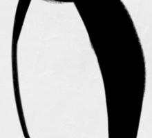 Penguin Superstar Sticker