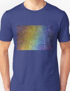 Inside a Rainbow Unisex T-Shirt