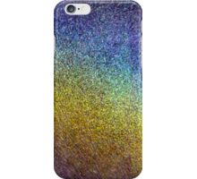 Inside a Rainbow iPhone Case/Skin