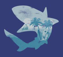 Ocean Within by Robo-Shark