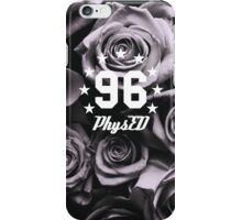 PhysED - Stars and Roses iPhone Case/Skin