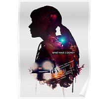 Alison Hendrix (S2) Poster
