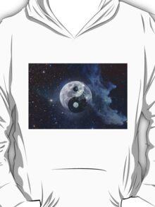 Lunar Yin Yang T-Shirt