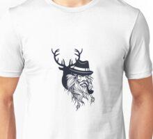 Wise Wild Unisex T-Shirt