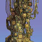 Trunk by David  Kennett
