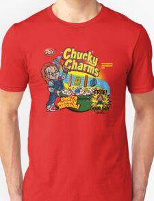 Chucky Charms Unisex T-Shirt
