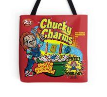 Chucky Charms Tote Bag