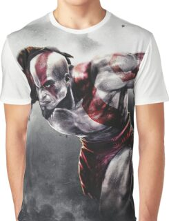 GOW Graphic T-Shirt