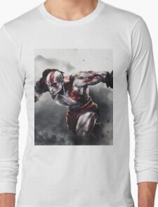 GOW Long Sleeve T-Shirt