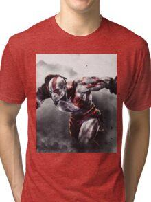 GOW Tri-blend T-Shirt