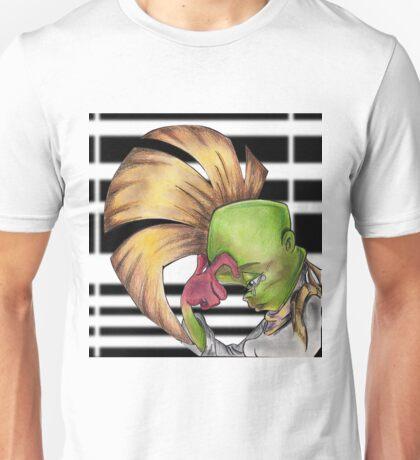 Xado - PKNA Unisex T-Shirt