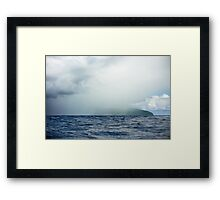 Azores #11 Framed Print