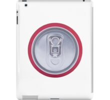 Drink can iPad Case/Skin