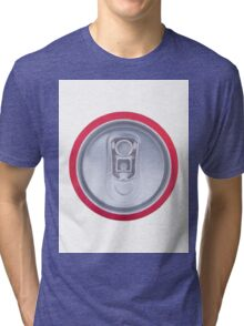 Drink can Tri-blend T-Shirt