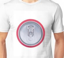 Drink can Unisex T-Shirt