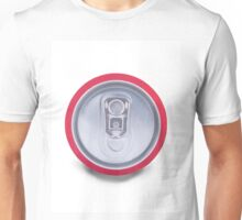 Drink can shadow Unisex T-Shirt