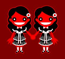 The Shining by LuisD