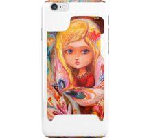 My little fairy Daphne iPhone Case/Skin