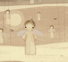 choir of angels by © Karin Taylor