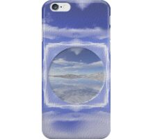 Icy View iPhone Case/Skin