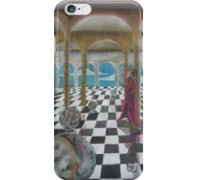 Lord of Time iPhone Case/Skin