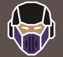 MK Ninjabot Rain by Defstar