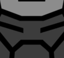MK Ninjabot Cyborg Smoke Sticker