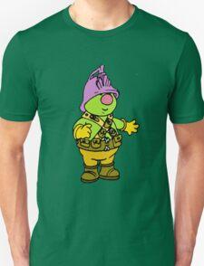 Fraggle Rock T-shirt Doozer At Work T-Shirt