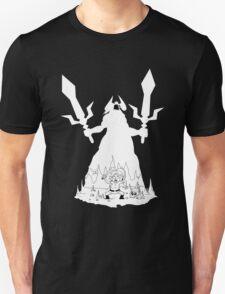 Brave Link against Ganon ! T-Shirt